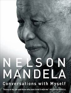 Conversations with Myself by Nelson Mandela (Hardback, 2010), New, free shipping