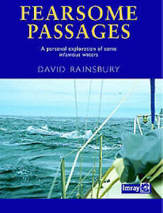 Fearsome Passages, David Rainsbury