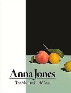 The-Modern-Cooks-Year-Anna-Jones-NEW-Hardback-Book-0008172459-Healthy-Eating
