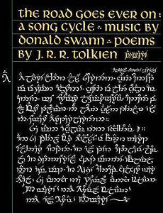 The-Road-Goes-Ever-On-J-R-R-Tolkien-Good-Book