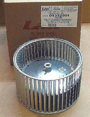 013325-01 Lau Dd10-7a Blower Wheel Squirrel Cage 10-58 X 7-18 X 12 Cw