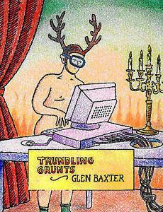 Trundling-Grunts-Baxter-Glen-Very-Good
