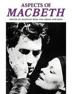 NEW Aspects of Macbeth