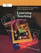 Learning Teaching Scrivener