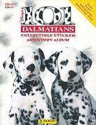 101 Dalmatians Stickers