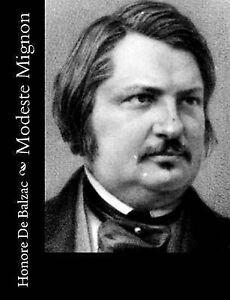 Modeste-Mignon-by-De-Balzac-Honore-Paperback