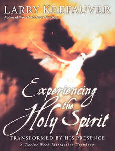 Experiencing-The-Holy-Spirit-Transformed-by-His-Presence-A-ExLibrary