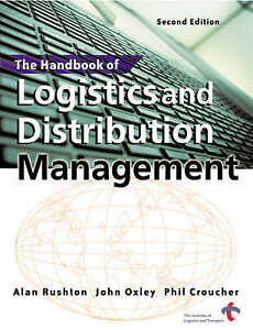 The Handbook of Logistics and Distribution Management (Creating Success) by Rus