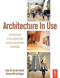Architecture In Use-ExLibrary