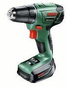 Bosch 14.4V Drill