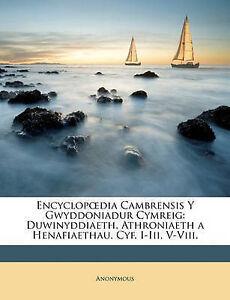 Encyclopdia-Cambrensis-y-Gwyddoniadur-Cymreig-Duwinyddiaeth-Athroniaeth-a
