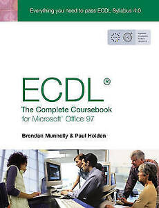 ECDL-4-The-Complete-Coursebook-for-Office-97-by-Pearson-Education-US
