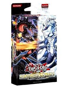 YUGIOH-DRAGONS-COLLIDE-STRUCTURE-DECK-LIGHTPULSAR-DARKFLARE-DRAGON-FREE-SHIP