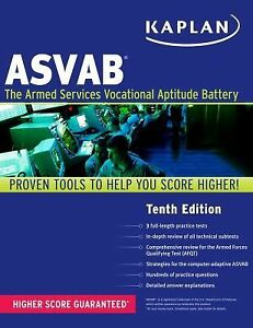 Amazon.com: airforce asvab study guide