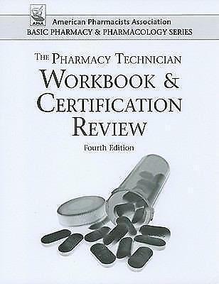 Pharmacy technician books ebay fandeluxe Image collections