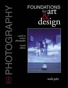 Photography Foundations for Art and Design-ExLibrary