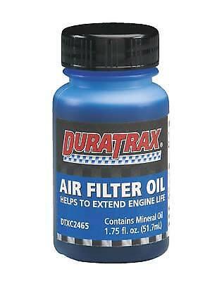 Air Filter Oil 1.75 oz DTXC2465