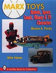 Marx Toys Price Guide 12