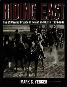RIDING-EAST-NEW-HARDCOVER-BOOK