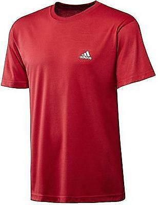 climalite cotton adidas shirt