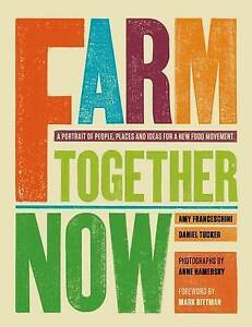 Farm Together Now-ExLibrary