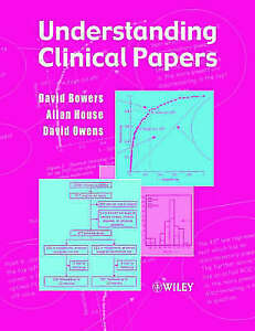 Understanding Clinical Papers-ExLibrary