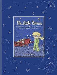 The Little Prince, Sfar, Joann, New Book