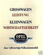 Opel 1935
