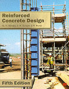 Reinforced-Concrete-Design-by-J-H-Bungey-W-H-Mosley-Ray-Hulse-Paperback