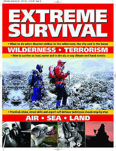 Harry Cook, Bill Mattos, Bob Morrison, Extreme Survival: What to Do When Disaste