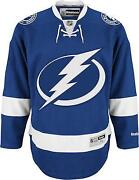Tampa Bay Lightning Jersey XL