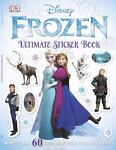 Ultimate Sticker Bks.: Ultimate Sticker Book: F...