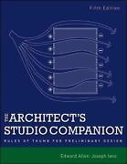 The Architect's Studio Companion