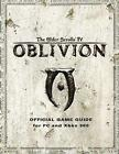 Oblivion Guide