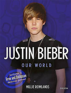 Justin Bieber: Me & You, Millie Rowlands, Very Good