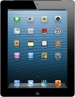 Apple iPad 4th Generation with Retina Display 128gb