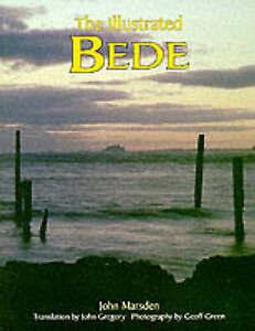 The Illustrated Bede by John Marsden (Paperback, 1996)