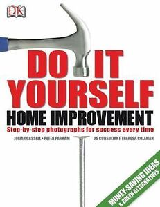 Do it yourself home improvement 756645794 ebay for Do it yourself home renovation