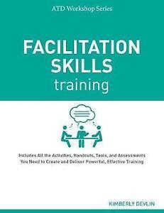Facilitation Skills Training by Kimberly Devlin Paperback 2017 - Norwich, United Kingdom - Facilitation Skills Training by Kimberly Devlin Paperback 2017 - Norwich, United Kingdom
