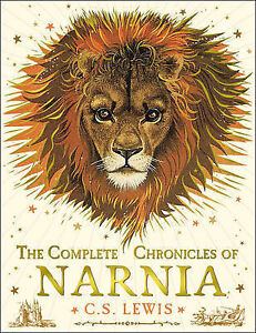 The-Complete-Chronicles-of-Narnia-The-Chronicles-of-Narnia-Lewis-C-S-Good-C