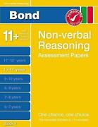 Bond Assessment Papers