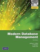 Modern Database Management