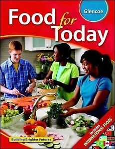 food preparation and nutrition workbook pdf