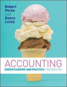Accounting: Understanding and Practice-ExLibrary
