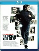 The CompanyYou Keep - Sous Surveillance - Blu-Ray Disc
