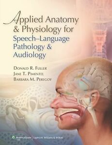 Audiology and Speech Pathology great sales online