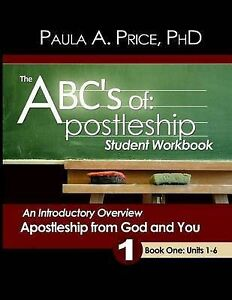 The ABCs of Apostleship: Student Workbook, Book One by Price, Paula A.