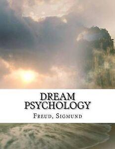 Dream-Psychology-Paperback
