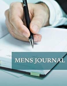 Mens Journal by Speedy Publishing LLC -Paperback