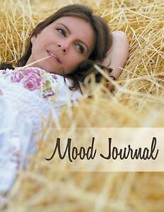 Mood Journal by Speedy Publishing LLC -Paperback